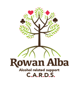 rowan alba alcohol related support